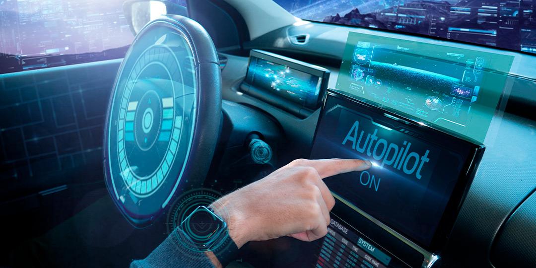 coches futuro