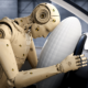 5 de los coches más seguros del 2020